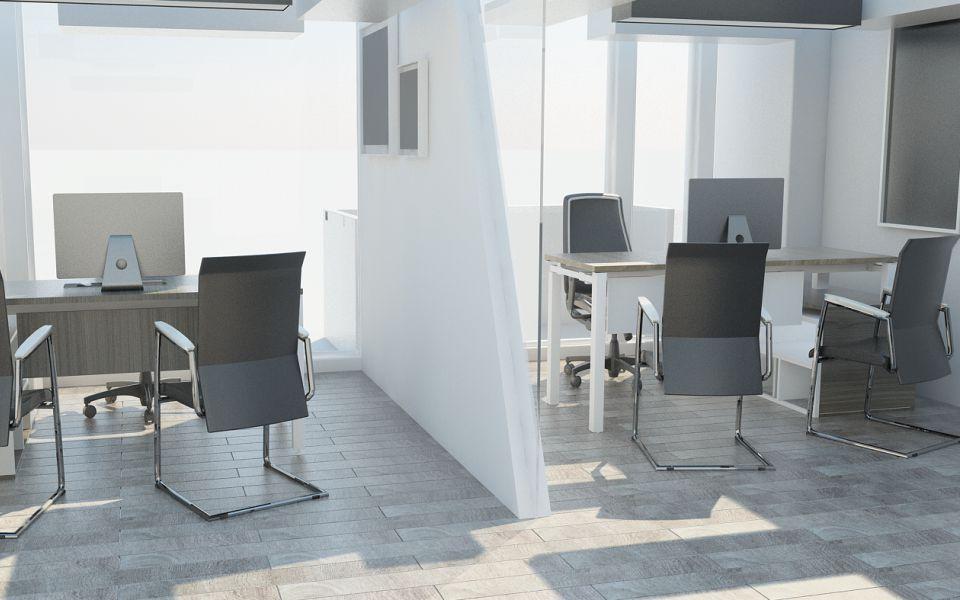 Diseno De Muebles Para Oficina.Diseno De Oficinas Remodelaciones Muebles Para Oficina Nexsa 04 Agc